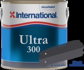 International Ultra 300 Black 2'5L