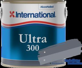 International Ultra 300 Dark Grey 2'5L