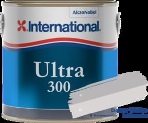International Ultra 300 Dover White 2'5L
