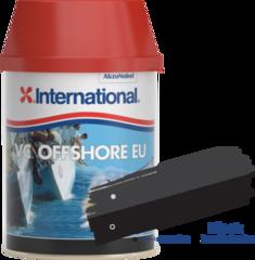 International VC Offshore Black 2L