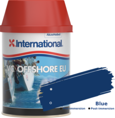 International VC Offshore Blue 750ml