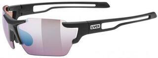 UVEX Sportstyle 803 CV Black Mat S2