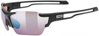 UVEX Sportstyle 803 CV Small Black Mat S2