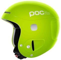 POC POCito Skull Ski Helmet Fluorescent Yellow/Green XS/S 19/20
