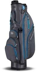 Bennington QO 9 Sport Lite Waterproof Canon Grey/Cobalt Cart Bag