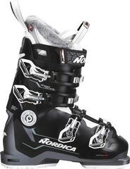 Nordica Speedmachine 85 W Black-Anthracite-White 24 18/19