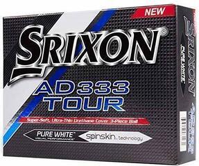 Srixon AD333 Tour Ball 12 Pcs