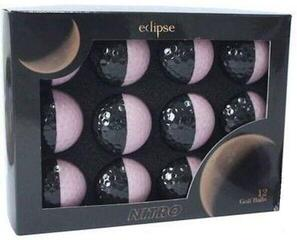 Nitro Eclipse Black/Pink