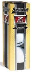 Srixon Z Star 4 3#Ball White