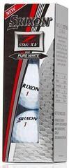 Srixon Z Star XV 4 3#Ball White