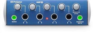 Presonus HP4 Phones Amp