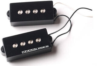 Seymour Duncan SPB-3 Quarter Pound P-Bass Split Coil Pickup 4-String