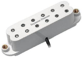 Seymour Duncan SJBJ-1B JB Junior Strat Bridge Pickup White