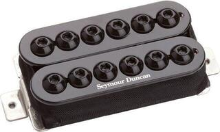 Seymour Duncan SH-8B Invader Bridge Humbucker Black