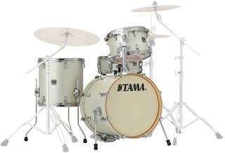Tama CL48S Superstar Maple Satin Arctic Pearl