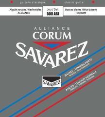 Savarez 500ARJ Alliance Corum Red/Blue