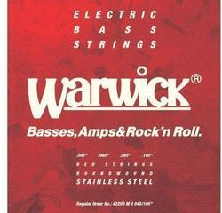 Warwick 42200 M Red Label