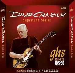 GHS David Gilmour Signature Series GB-DGG 010,5-050