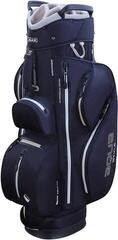 Big max Aqua Style 2 Navy/Cream Cart Bag