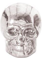 Oxford Skeleton Valve Caps Silver