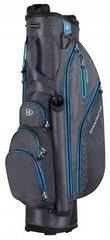 Bennington QO 9 Lite Canon Grey/Cobalt Cart Bag