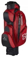 Bennington QO 14 Sport Waterproof Red/Black Cart Bag