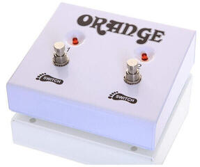 Orange Footswitch 2