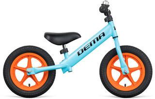 DEMA Beep AIR LT Blue/Orange