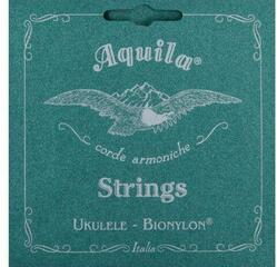 Aquila BioNylon Ukulele Tenor Set Low G