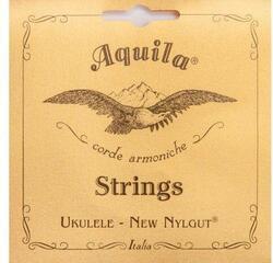 Aquila New Nylgut Ukulele Set, DGBE Baritone