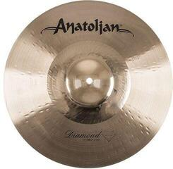 Anatolian Diamond Impact Crash 18''