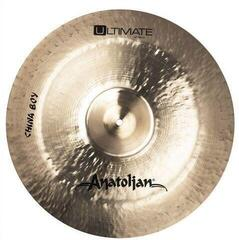 Anatolian Ultimate China Boy 16''