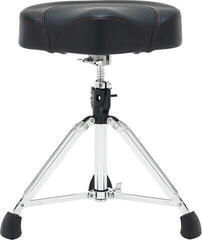 Gibraltar 9608-2T Saddle Throne 2-Tone - Black