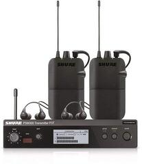 Shure PSM300 TWINPACK H20 Band