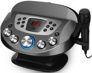 N-Gear EKS282-BT Titanium Smart Karaoke