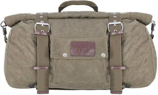 Oxford Heritage Roll Bag Khaki 30L