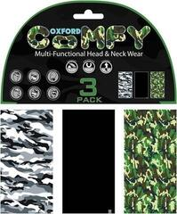 Oxford Comfy Discovery Camo 3-Pack