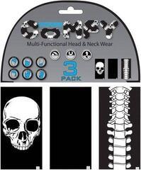 Oxford Comfy Skeleton 3-Pack