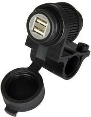 Oxford Dual USB socket (5V 2Amp)