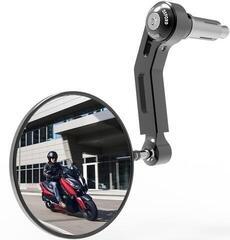 Oxford Premium Aluminium Mirror Right