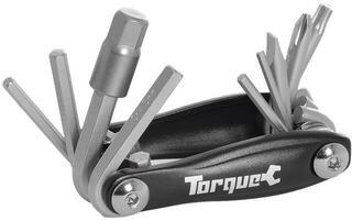 Oxford Torque Compact 10 Aluminium Folding Tool
