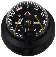 Silva 85 Compass Black/White