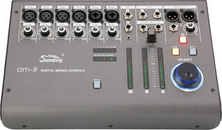 Soundking DM-8