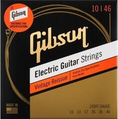 Gibson VR10 Vintage Re-Issue Electric 010-046