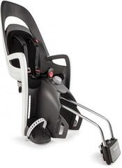 Hamax Caress Grey Black with Bow and Bracket