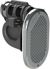 Marco HURRICANE Built-in air horn with chromed grill 24V (B-Stock) #911826