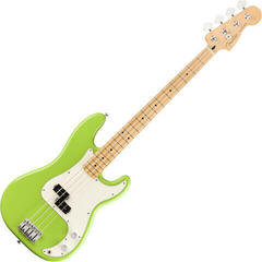 Fender FSR Player Precision Bass MN Electron Green