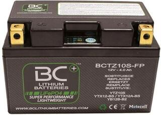 BC Battery BCTZ10S-FP Lithium Battery