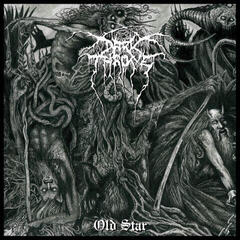 Darkthrone Old Star (3x7'') (7'' Vinyl LP)