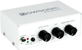 Nowsonic Phonix (B-Stock) #922291